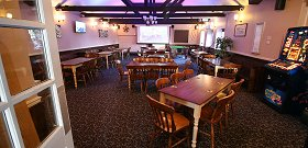 The Southbrook, Swindon Pub-Food/Function-Room/Sunday-Lunch/SKY-Sports